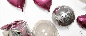 Воздушные шары в Красноярске