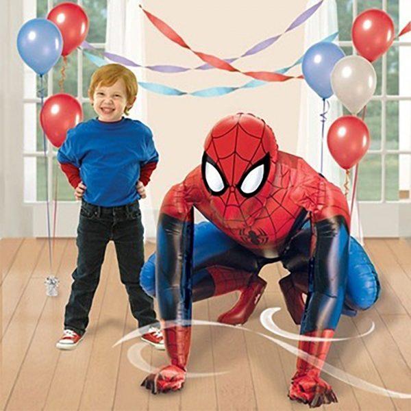 Человек паук большой